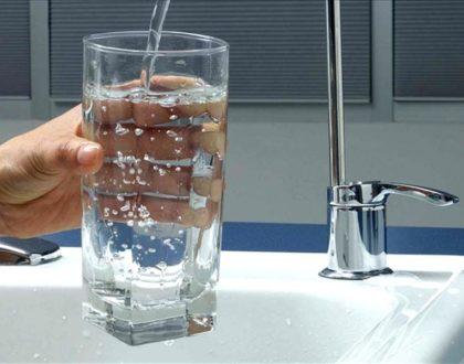 Методы очистки водопроводной воды