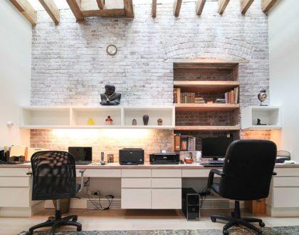 Проектирование Офиса