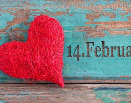 ♥ HAPPY VALENTINE DAY ♥ : ТОП 5 ІДЕЙ І 16 СПОСОБІВ ЗІЗНАТИСЯ