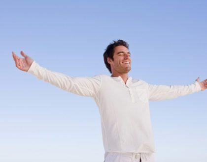 Рецепт мужского счастья