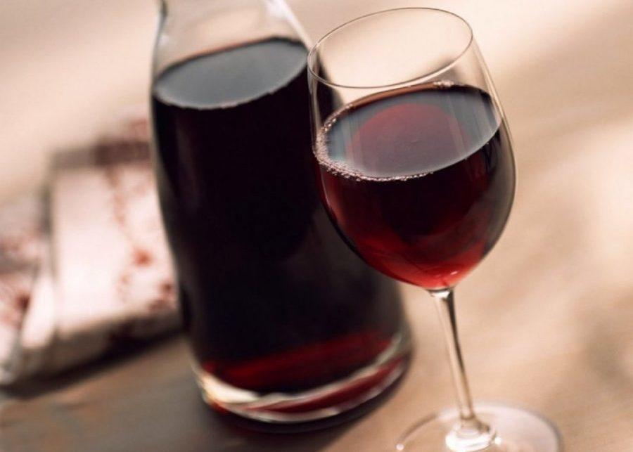 Как изготовить домашнее вино