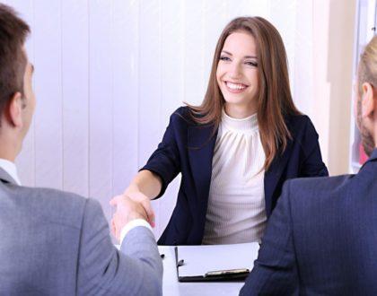 Как удачно пройти собеседование?