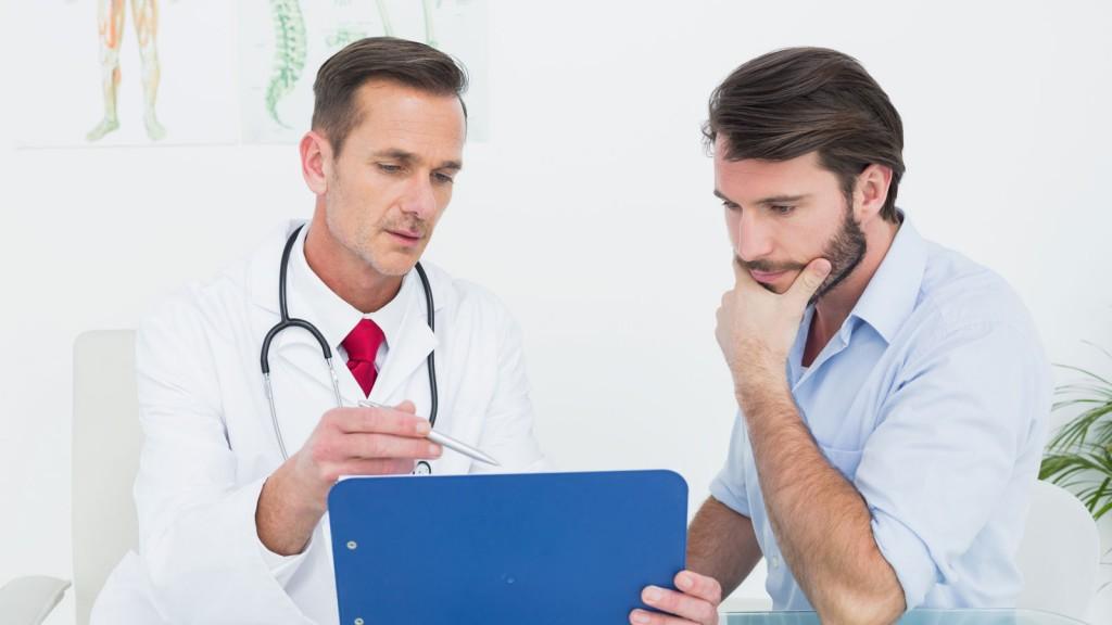 Причины и последствия простатита