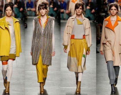 Весна: новые модные тенденции