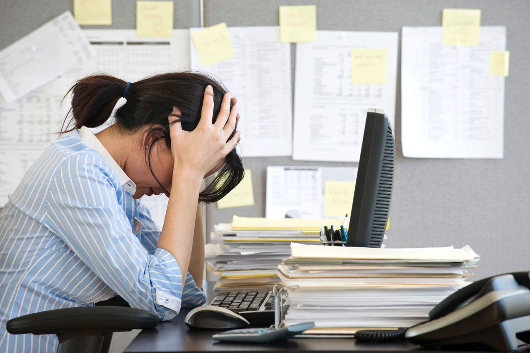 5 советов для концентрации на работе