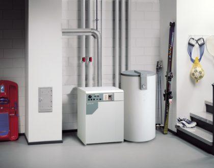 Монтаж систем водоснабжения и отопления в доме