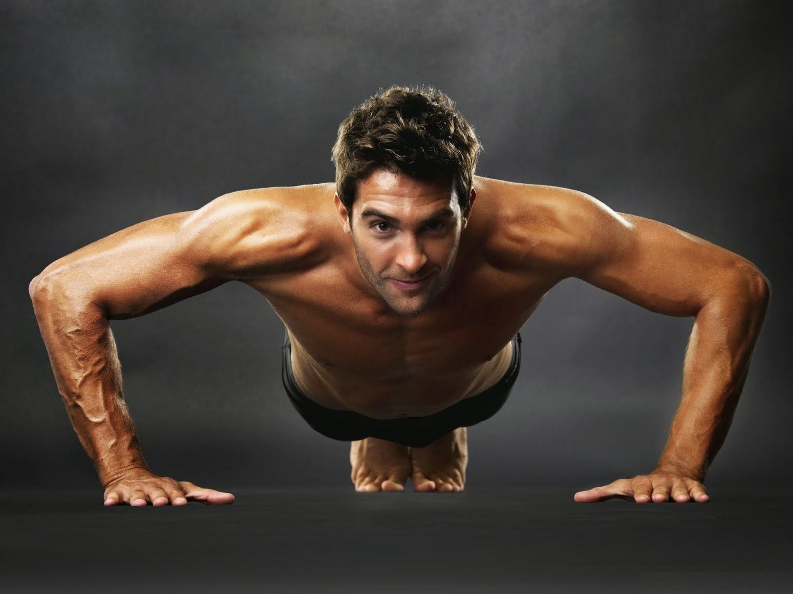Комплекс упражнений для укрепления мышц спины в домашних условиях