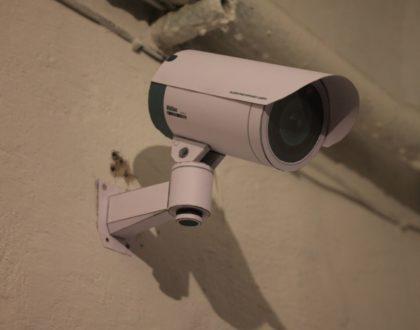 Сломалась камера видеонаблюдения: что делать