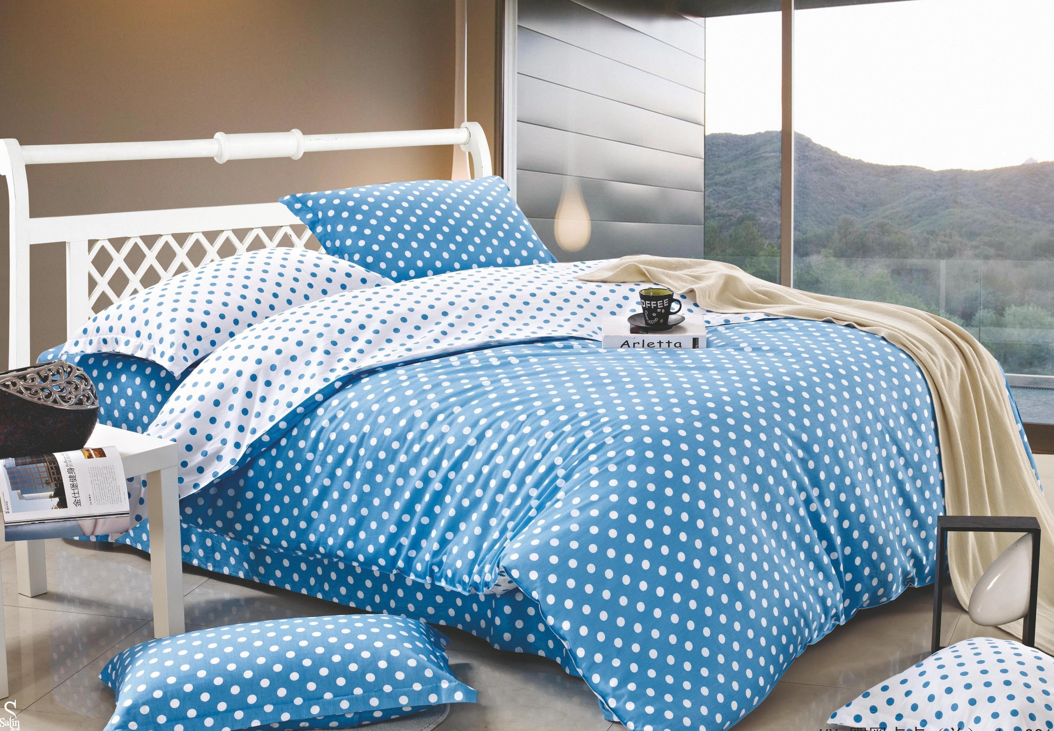 Особенности покупки постельного белья в интернет-магазине