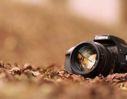 Краткие основы фотографирования