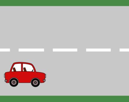 Водителю лучше оставаться безликим?