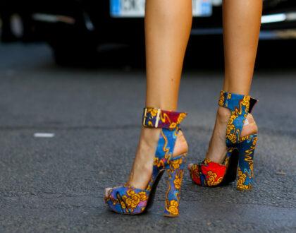 Вас интересует модная мужская и женская обувь?