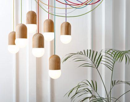 Функциональные особенности подвесных светильников