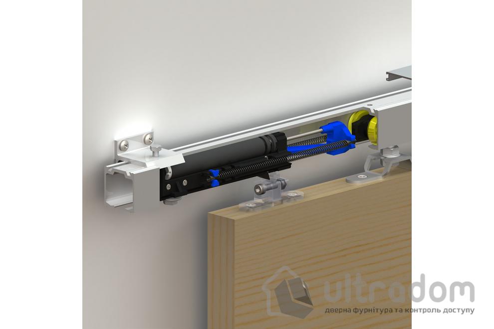 Инструкция по установке фурнитуры для раздвижных дверей