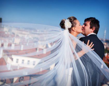 Свадебные традиции - всегда интересно