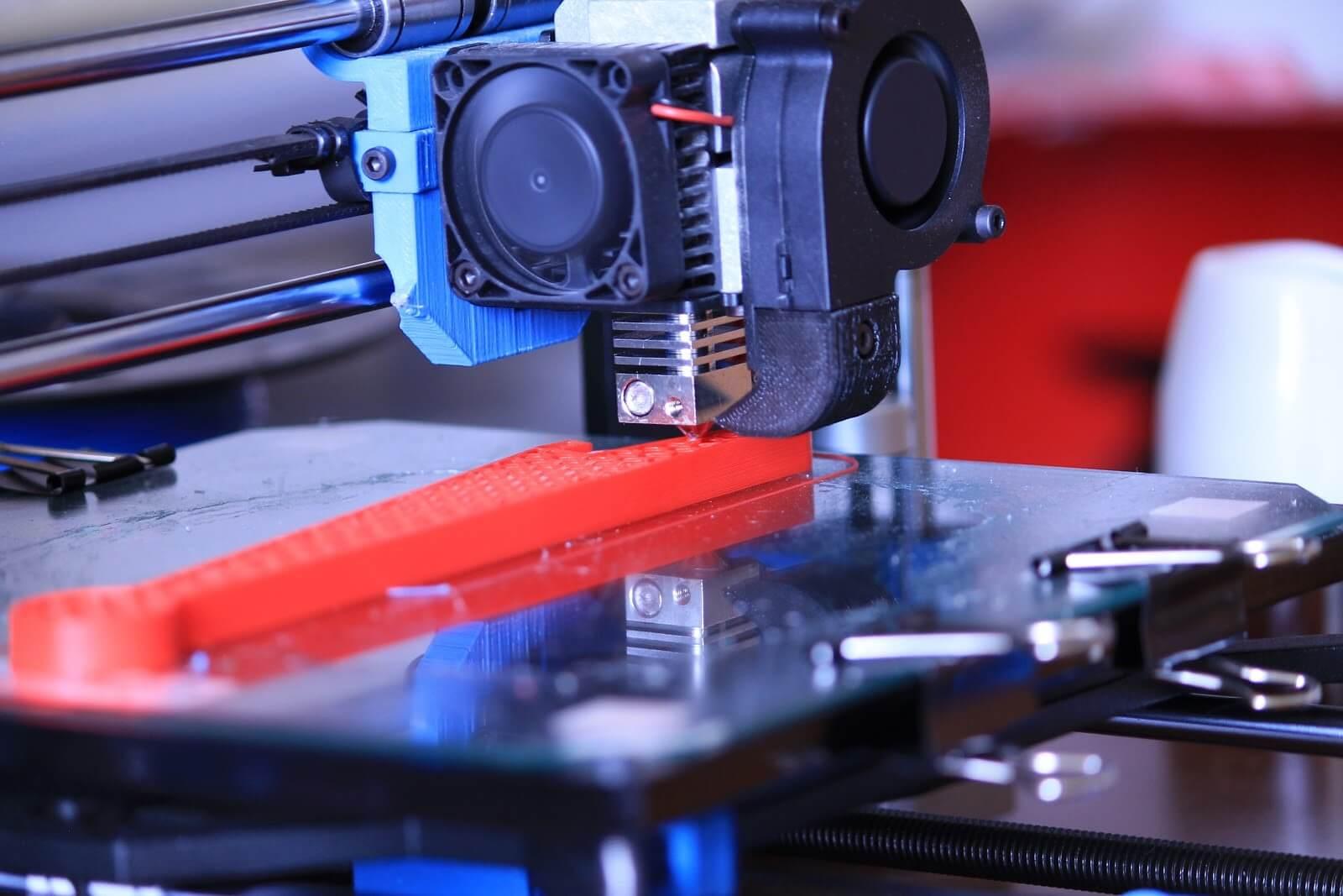 О 3D печати в общем и в деталях