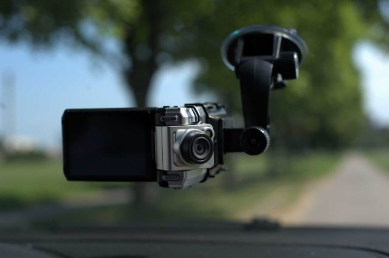 Купить видеорегистратор в Украине