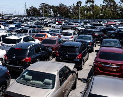 Как выбрать компанию по пригону авто из США