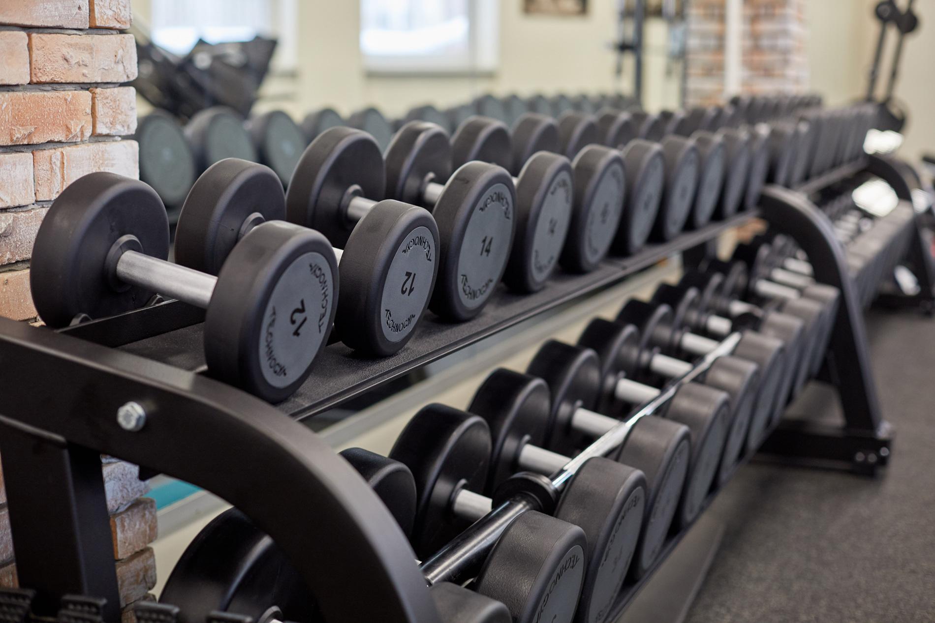 Фитнес — стиль жизни