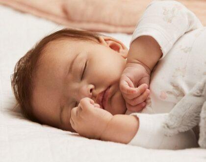 Самый важный период в жизни младенца