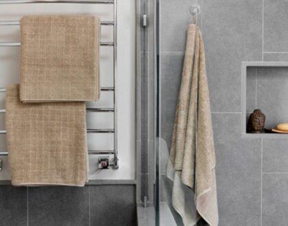 Как выбрать полотенцесушитель: полезные советы