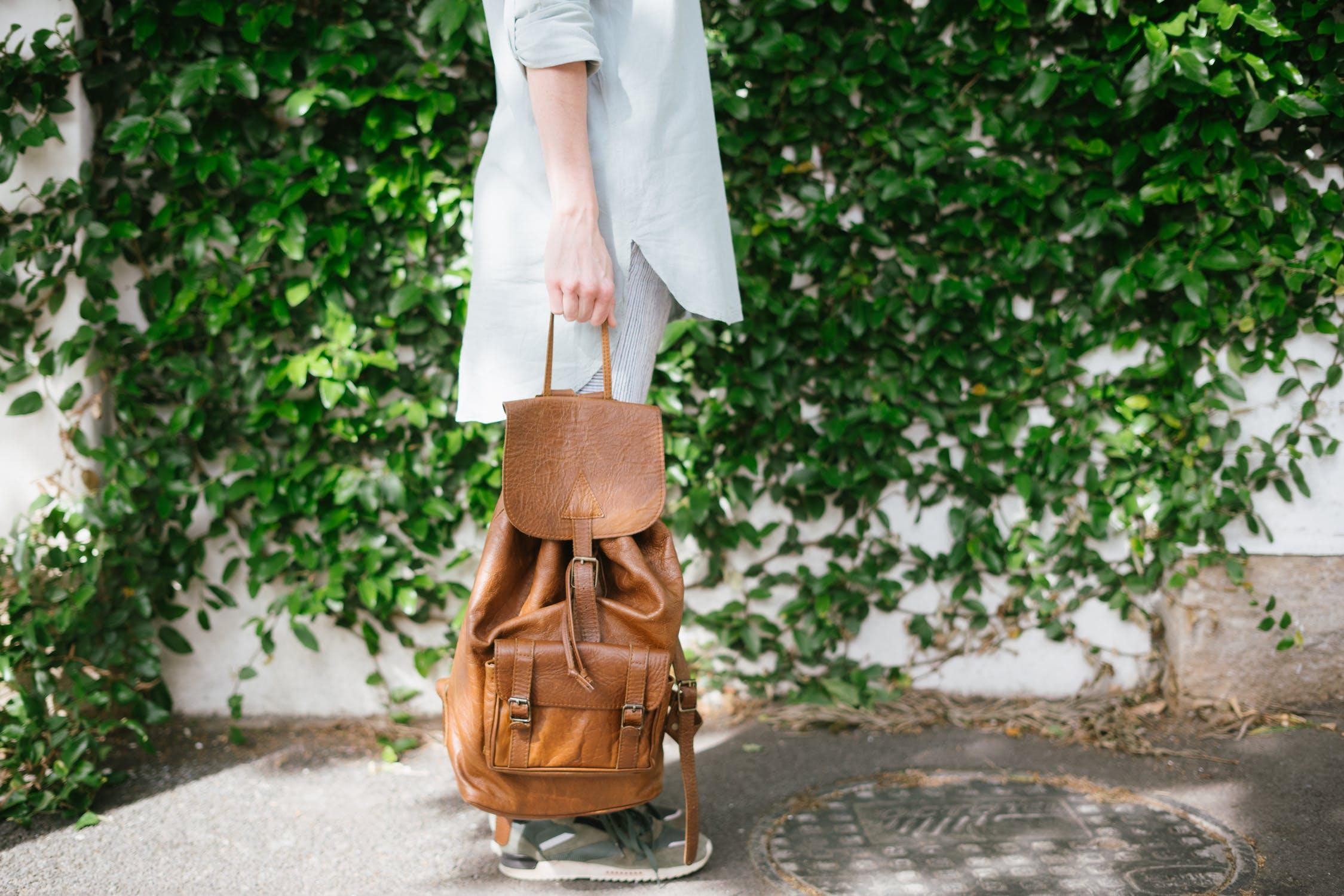 Женская сумка - это что-то невероятное!