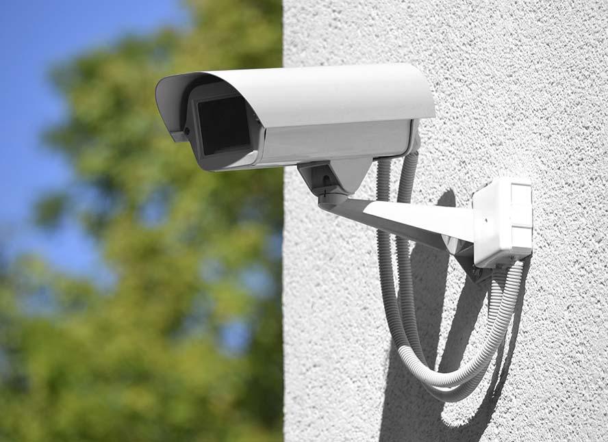 Современные камеры наблюдения